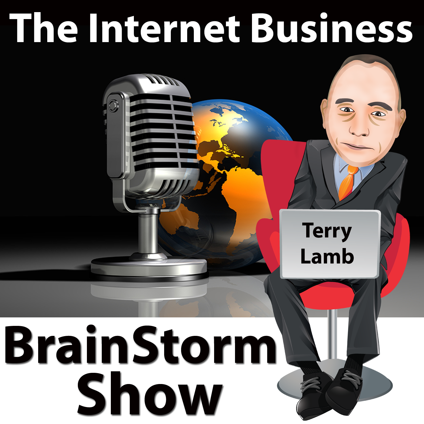The Internet Business Brainstorm Show